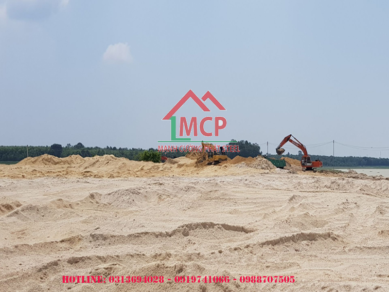The latest quotation of construction sand in the second quarter of 2020, bảng báo giá cát xây dựng, bang bao gia cat xay dung, báo giá cát xây dựng, giá cát xây dựng