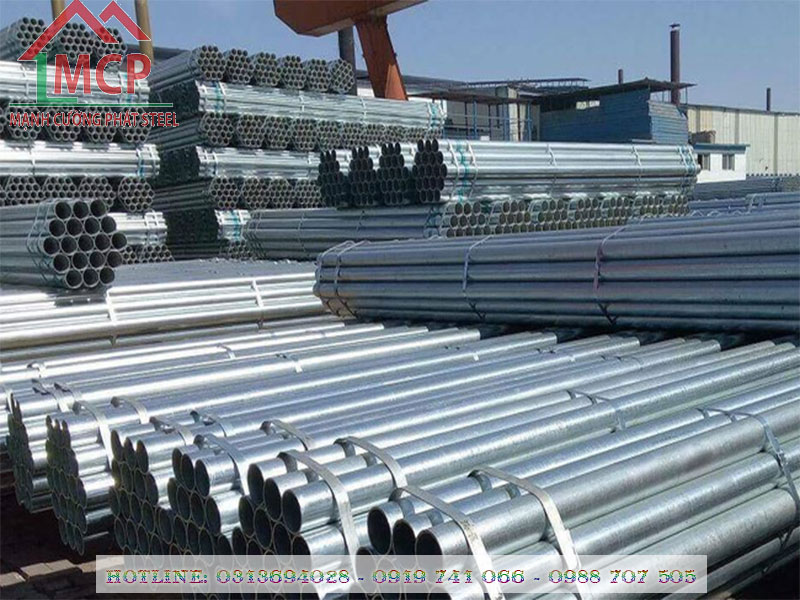Quotation of the latest construction steel pipes in the second quarter of 2020
