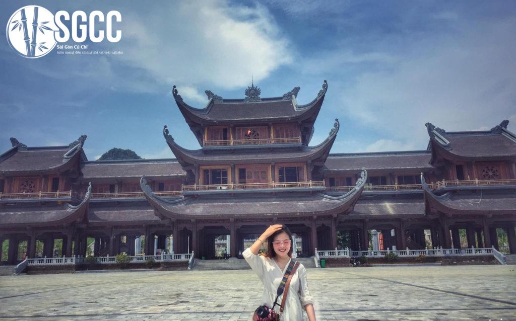 Discover Tam Chuc Pagoda in Ha Nam