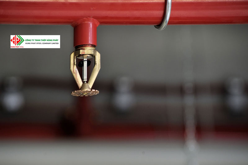 Hệ thống chữa cháySprinkler