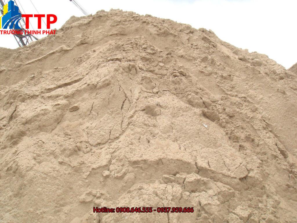 Báo Giá cát xây dựng Bình Dương, bao gia da cat xa dung Binh Duong