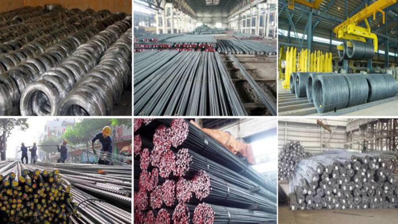 Top 10 công ty phân phối sắt thép xây dựng giá rẻ uy tín tại Tphcm