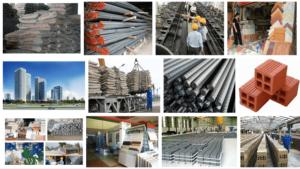 Top 10 công ty phân phối vật liệu xây dựng giá rẻ uy tín tại Tphcm