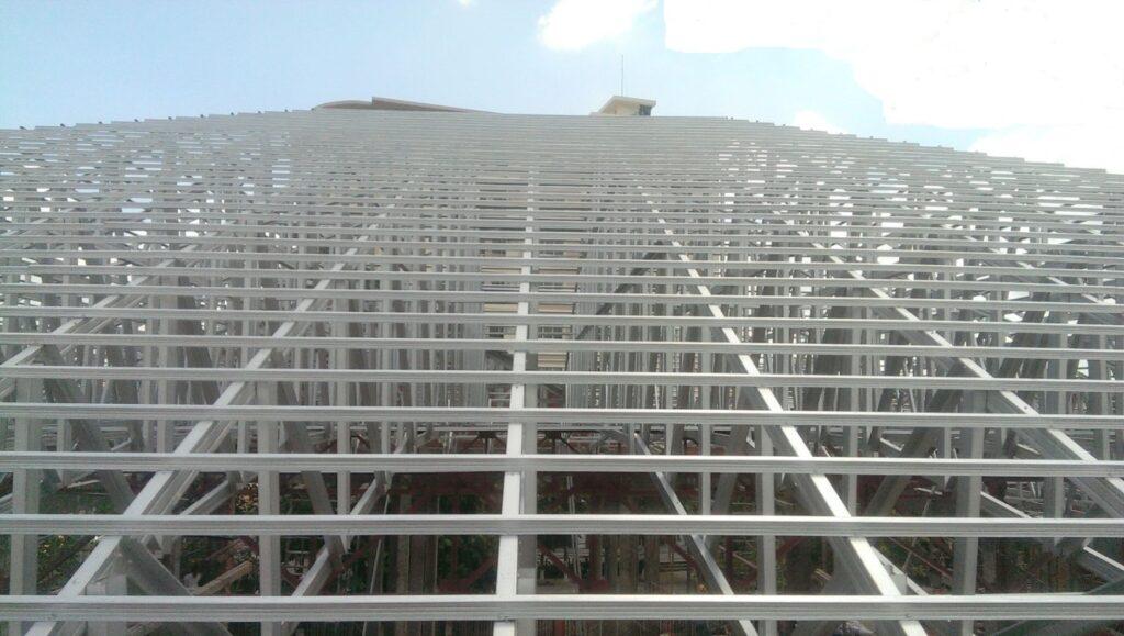 Top 10 công ty phân phối xà gồ xây dựng giá rẻ uy tín tại Tphcm
