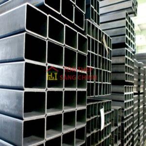 Giá các loại thép hộp cập nhật bởi Sáng Chinh