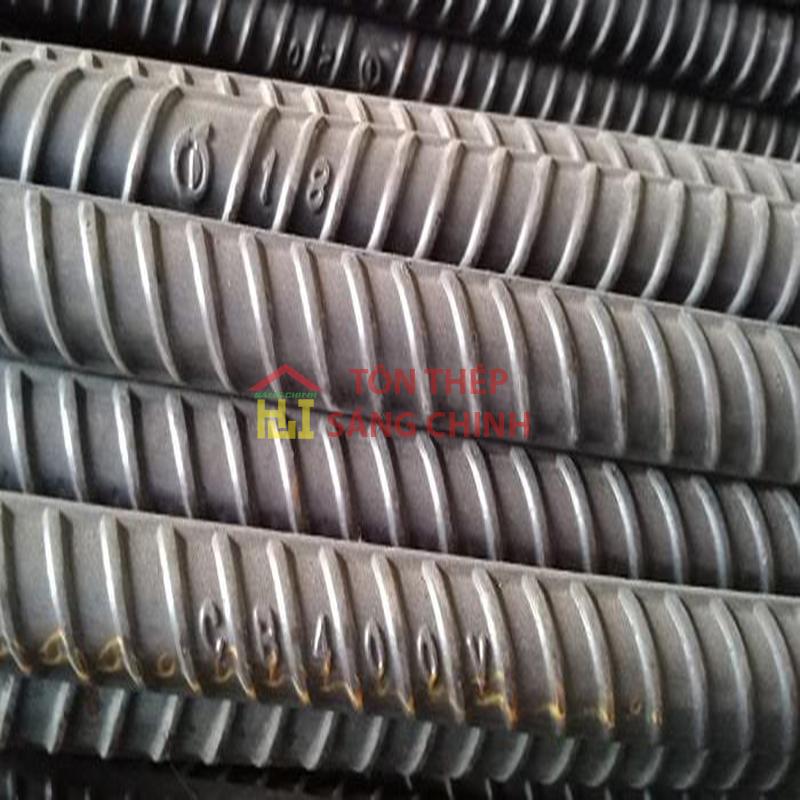 Sáng Chinh địa chỉ cung cấp sắt thép xây dựng uy tín