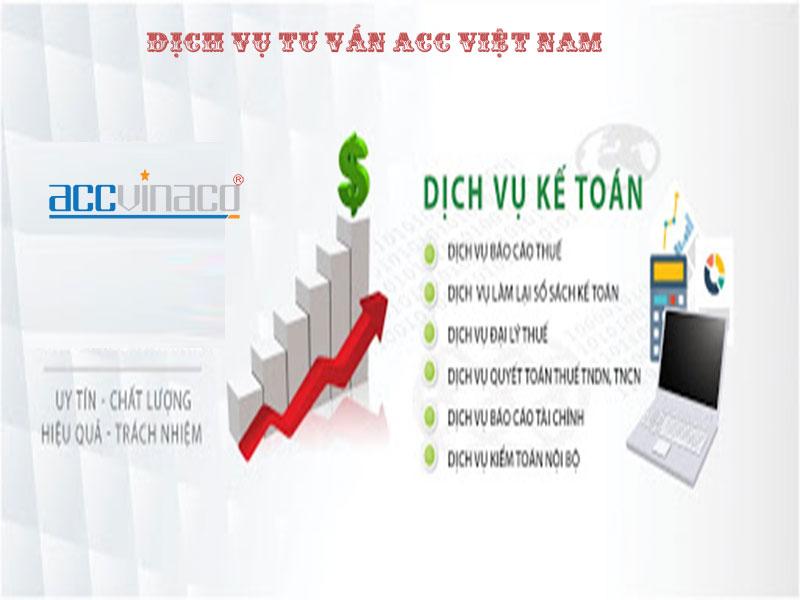 Dịch vụ kế toán uy tín nhất tại quận 8 năm 2021