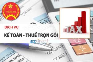 Dịch vụ kế toán uy tín nhất tại Quận Tân Bình năm 2021