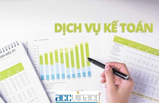 Dịch vụ kế toán uy tín nhất tại Huyện Bình Chánh TP HCM