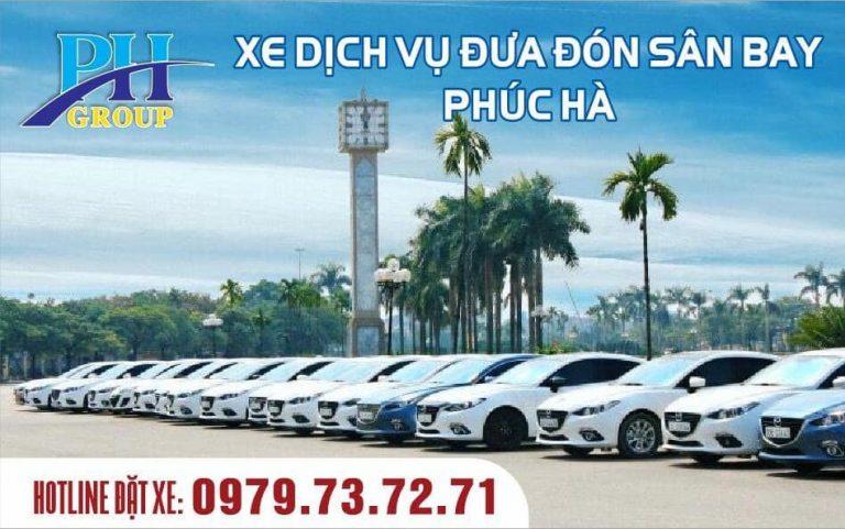 Top 6 Hãng taxi uy tín nhất tại Hà Nội