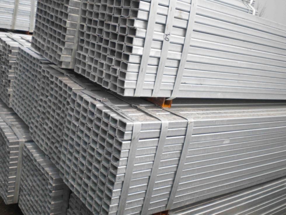 Top 5 nhà phân phối thép hộp mạ kẽm chất lượng cao, giá rẻ tại Tp.HCM