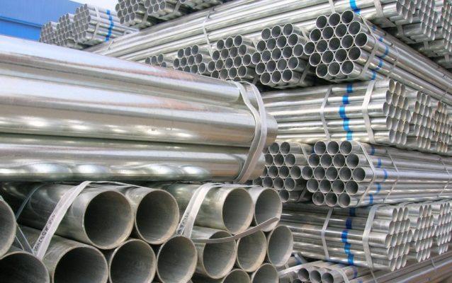 Top 5 nhà phân phối thép ống mạ kẽm Hòa Phát chất lượng cao, giá rẻ tại Tp.HCM