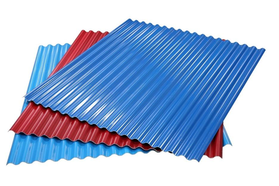 Top 5 nhà phân phối tôn kẽm, tôn mạ màu chất lượng cao, giá rẻ tại Tp.HCM