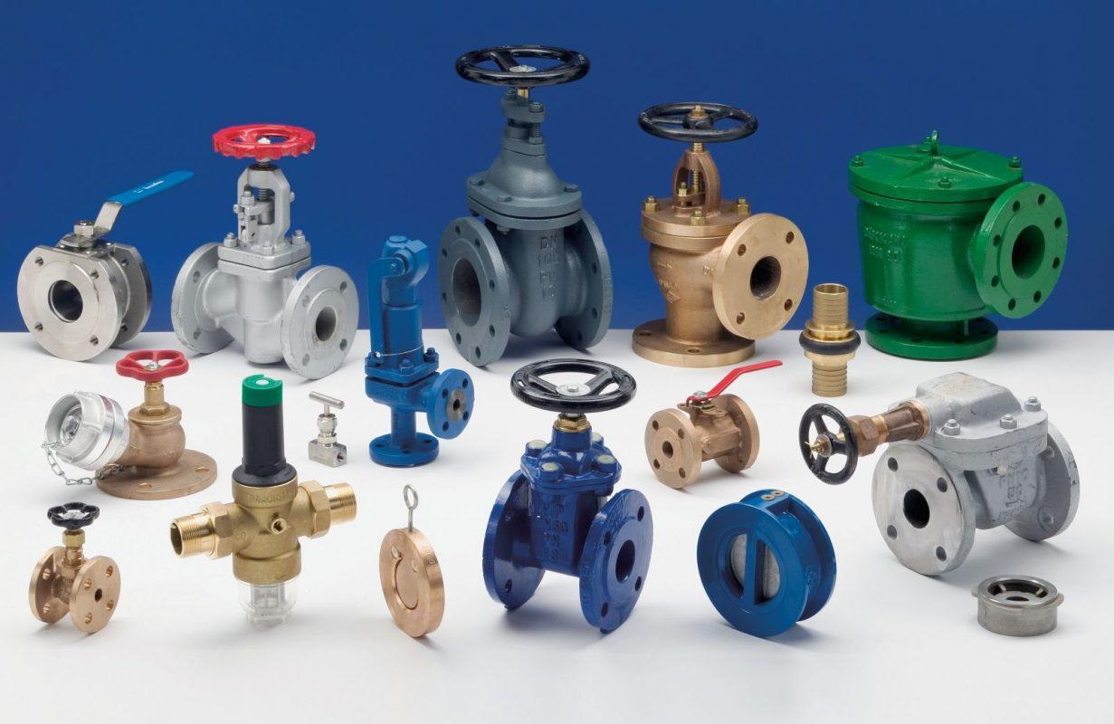 Top 5 nhà phân phối van công nghiệp chất lượng cao, giá rẻ tại Tp.HCM